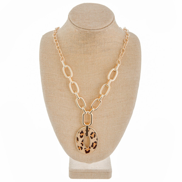Wholesale long chain linked Y necklace genuine leather pendant Approximate