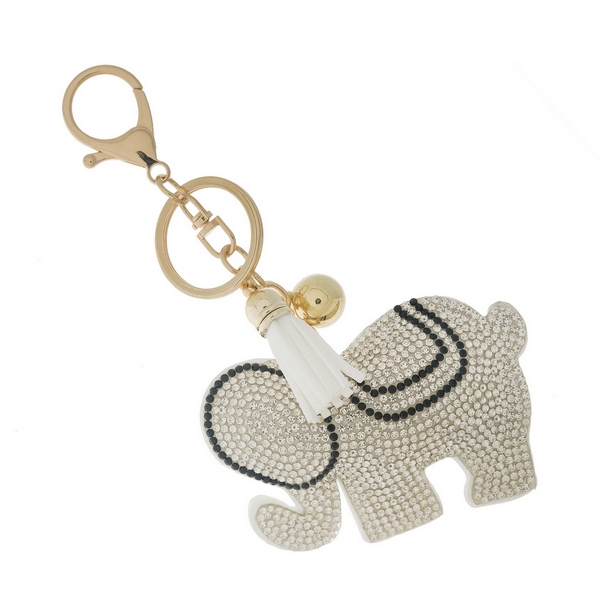 Wholesale elephant key chain bag charm total