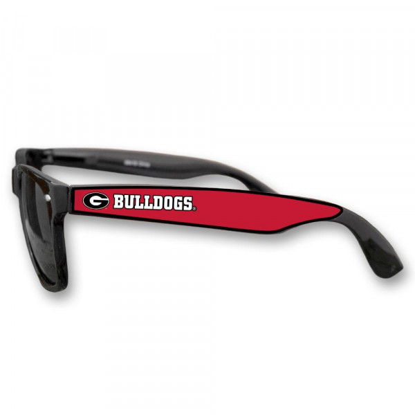 Wholesale officially licensed sunglasses university logo