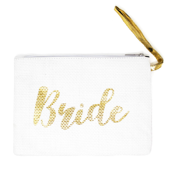 Wholesale bride straw handbag wrist Approximate w L paper